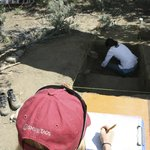 SMU-in-Taos Summer Archaeology Field School