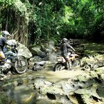 Dirt Bike Riding Bali at it's best