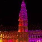 hotel de ville - suoni&luci - notte 3