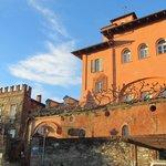 In Castello Rosso