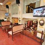 صورة فوتوغرافية لـ Harem's Cafe Restaurant