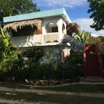 Ackee Tree Cottage- perfect for a family, very quite and comfortable