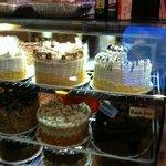 Giant Cakes