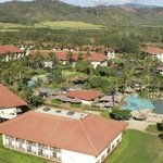 Kauai Beach Villas Resort