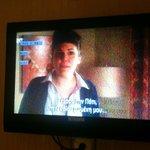 Horrible TV signal