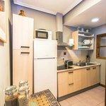 Kitchen in Urban House Boulevard