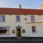 The Anchor - Wooler Front