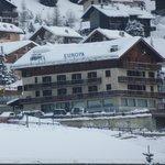 Hotel Europa Livigno