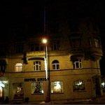 Hotel Union Praha