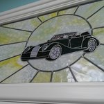 Morgan window