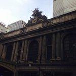 So close to Grand Central!
