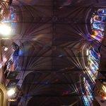 Nath. Cathedral, Washington D.C