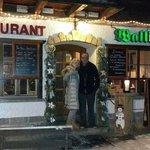 Самый лучший ресторан в Церматте!