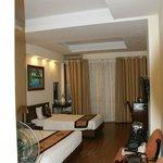 Photo de Hanoi Blue Lotus Hotel