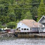 Coastal housing