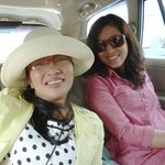 On the way to Vung Tau