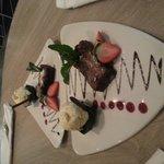 dessert mmmmm!!