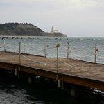Piran dalla costa di Srumjan