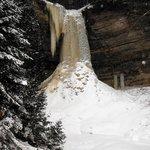 Munising Falls (MI)