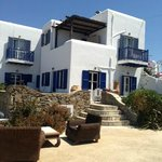 Picture of Villa Konstantin during my stay