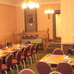 The Lincoln Room - Banquet/Seminar Room