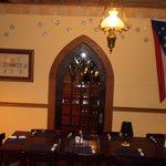 The Ohio Room - Board Room