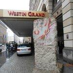 Westin Grand Hotel