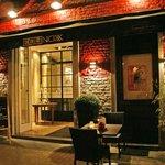 Equinoxx Resto Brasserie