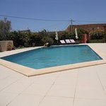 votre piscine et sa terrasse
