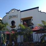 Árabe Gourmet facade - Barranquilla, Colombia.