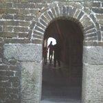 Secret hideouts