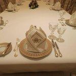 Royal Room Dinning Room