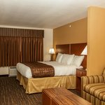 Foto de Richland Inn & Suites