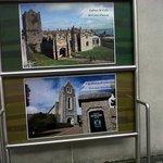 Celtic Gateway Bridge Bild