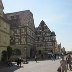 street view Rothenburg