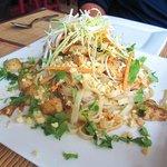fantastic pad thai