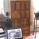 Rio Grande Valley Museum