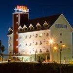 Godoy Palace Hotel