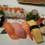 Nikko Sushi Japanese Restaurant Foto