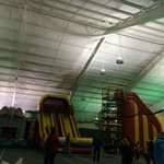 Bounce Play area