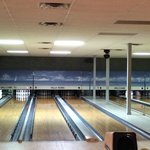 Bowling Alley (8 lanes)