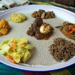 Walia Ethiopian Restaurant of South Orange, New Jersey