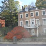 The Parsonage Bed and Breakfast Foto