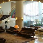 Hotel Sunroute Plaza Fukushima