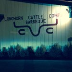 Foto de The Longhorn Cattle Company