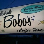 Love Bobo's
