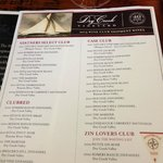 Dry Creek Wines - one of our favorite wine clubs!