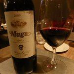 Muga Rioja (E30 per bottle)