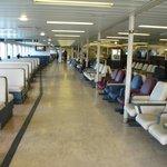 seattle- bainbridge ferry