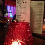 Candlelight dinner! Lady of the Lake Cafe & Pub  |  135 17th St N, Brandon, Manitoba
